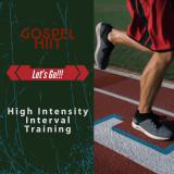 Gospel HIIT podcast only thumbnail