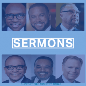 Sermon broadcast